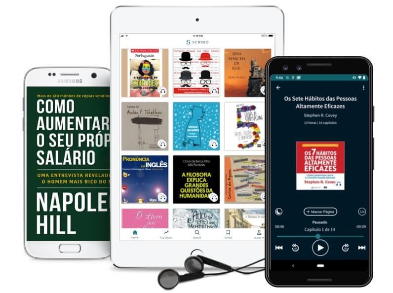 O Scribd também está disponível para seus dispositivos móveis.